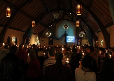 Christmas Eve – Worship – December 24th, 5pm, 7pm, and 11pm