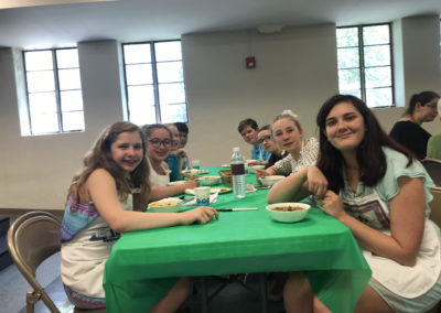 Easter Brunch – Fellowship and Meal – April 12, 9:30am