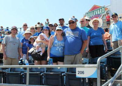 Day at the K – Fellowship Event – Saturday, June 2, 12pm