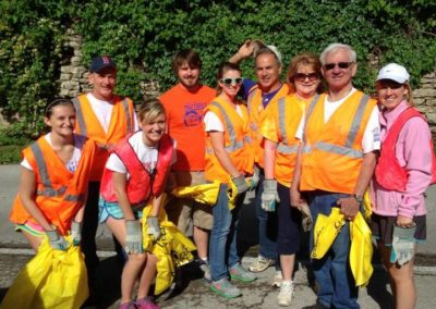 Highway Cleanup – Community Service – May 19, 9am