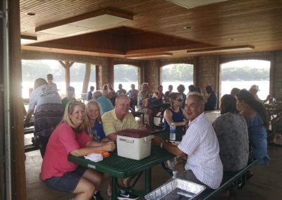 Wednesday at Weatherby – Fellowship – June 20, 5-7pm